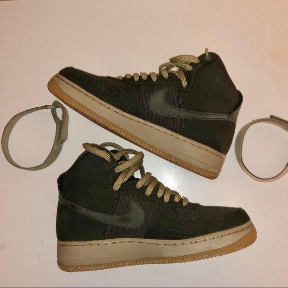 Nike Ebernon Low (very similar to Air Force 1 Shape) in